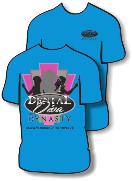 DDD Shirt